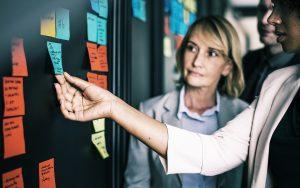 le business au féminin, comment entreprendre ?