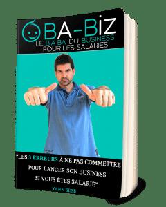 Les 3 erreurs à ne pas commettre pour créer un business