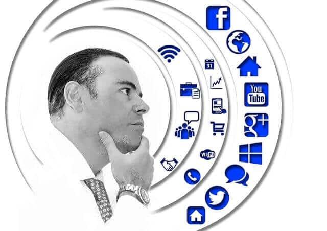 Choisir les bons réseaux sociaux est crucial pour promouvoir sa marque de manière optimale.